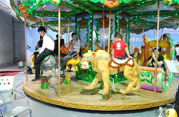 new amusement equipment big size ludo game
