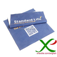 Super Dry Microfiber Cleaning Cloth
