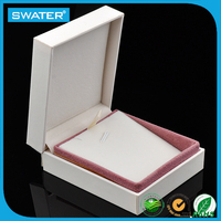 Best Selling Products In America White Kraft Gift Box For Jewelry