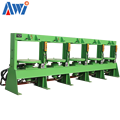 MOTORCYCLE INNER TUBE CURING PRESS---AWi
