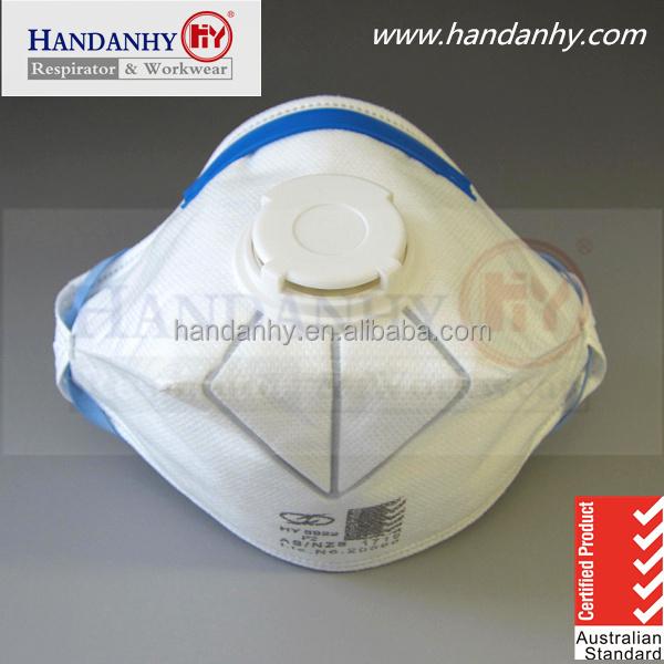 Respiratory Protection P1 P2 Chemical Mask