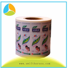 Waterproof Adhesive Bottle Labels,Custom Printed Pharmaceutical Vial Labels, Adhesive Label Sticker Vials Bottle Label