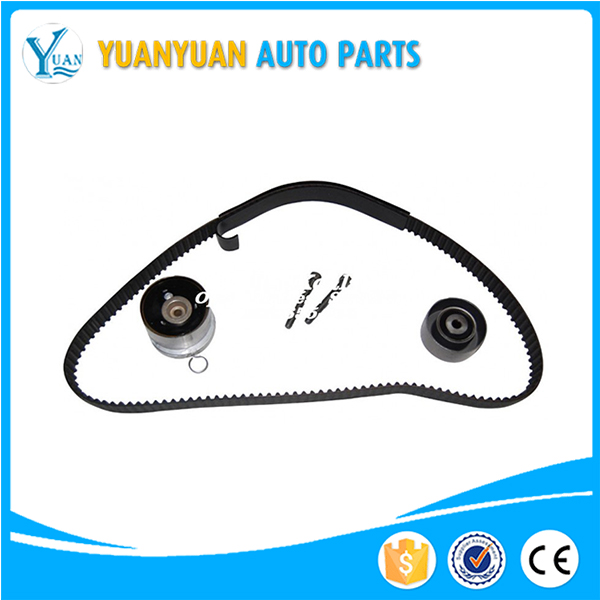 spare Opel parts 1606355 timing belt Kit for Opel Astra