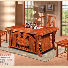 solid <strong>furniture</strong> for Kung Fu Tea in manufacture factory