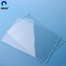 Transparent Hard PVC Plastic Roll Wholesale Thin Clear PVC Sheet