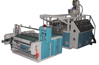 Automatic Stretch Film Extruder