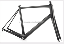 2017 Popular Chinese full carbon fiber road bicycle frame