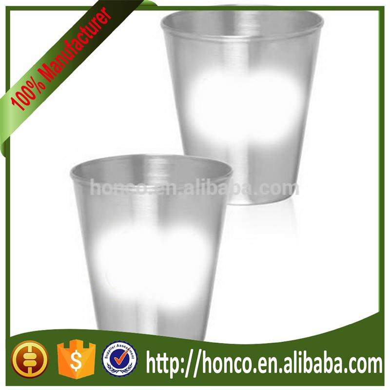 2016 stainless steel wine glass with great price HC1212
