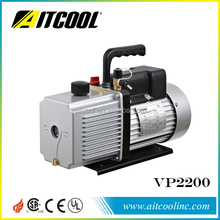 12cfm double stage refrigeration vacuum pump VP2200