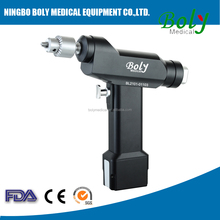 Battery powered Boly saw drill for orthopedics surgery