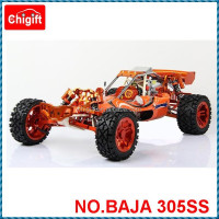 1/5 Baja Nitro Gasoline RC Cars Hobby Off-road rovan 305S
