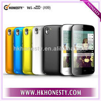 4 inch IPS High Quality Low Cost GSM Android Phone