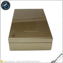 JBW223S Luxury Glossy Lacquer Wooden Jewelry Gift Packaging Box for Set