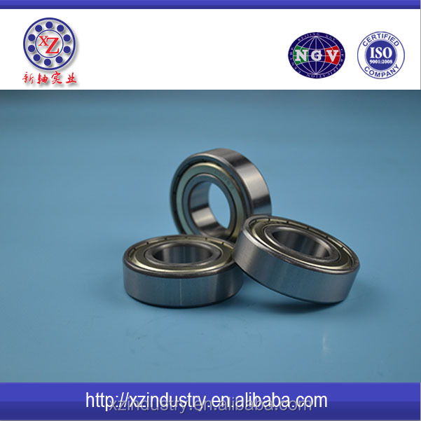High quality miniature ball bearing ABEC-3 698ZZ 608ZZ 688ZZ 699ZZ bearing