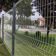 (15 years factory) security fence /outdoor dog fence/ metal fence panel
