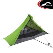 High Quality Waterproof Camping Large Luxury Family Tent