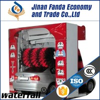 CHINA foam fill tire equipment and mobile car wash machine for sale, car washing equipment with prices of low