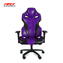 Gaming racing headrest car seat style office chair