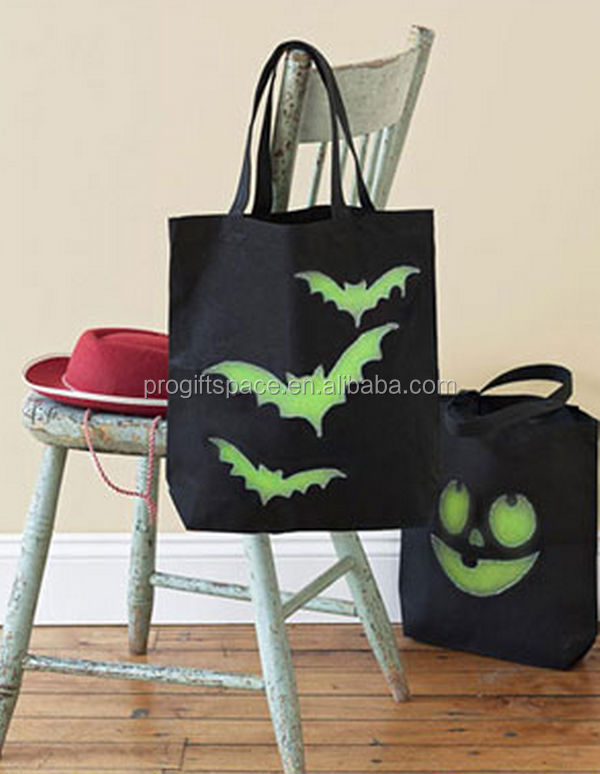 hot trendy high quality and eco friendly new products china bag manufacturers on alibaba express made in china for halloween