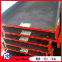 prime hot rolled structural mild steel i beams,ipe,ipeaa a36,ss400,q235