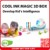 Chinese factory Magic Cool Ink Cordless 3D Printing Pen with 3 gels free offer