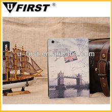 2013 new products for ipad case/ with stylus Smart cover for ipad mini case/for ipad mini leather case