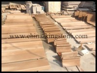 Hot sale sandstone importer in uk with own quarry & CE certificate