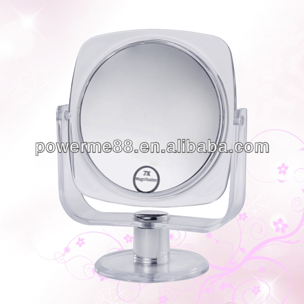 double sided salon mirrors