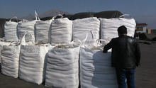 High Quality Foundry Industry material Calcined Anthracite Coal, GCA, CAC