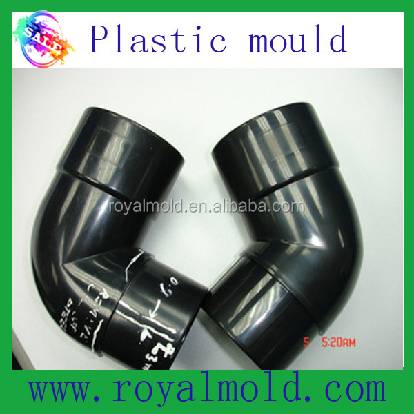 FRP/GRP Pipe elbow molds