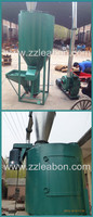 High output Automatic poultry food grinder and mixer mixing and crusher machine animal feed