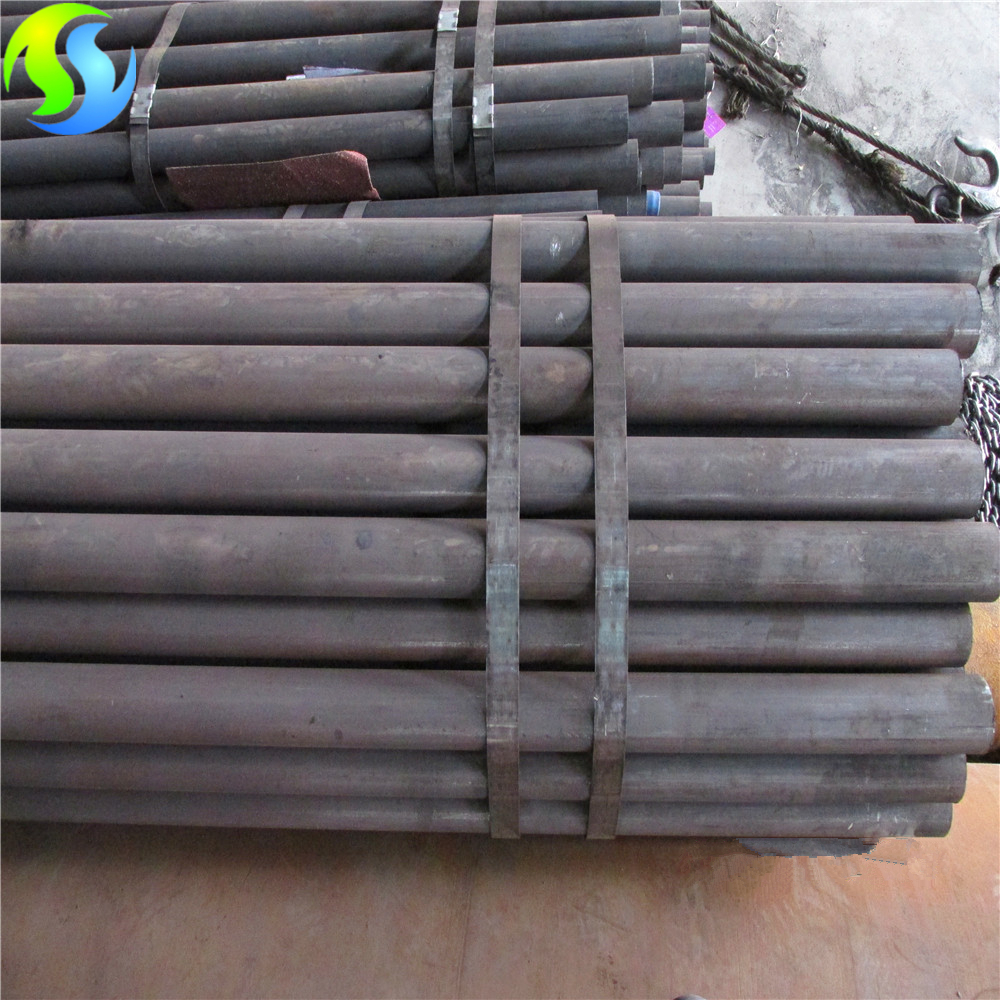 API 5L X56 Spiral Carbon Steel welded pipe
