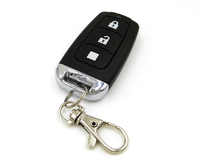 Car case rolling code 315/433mhz remote control for access control