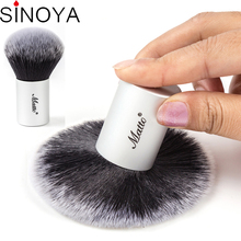 Kabuki <strong>Brush</strong> Blush Powder <strong>Brush</strong> Cosmetics Makeup <strong>Brush</strong> Soft Synthetic