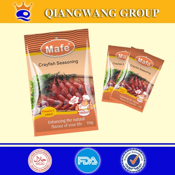 crayfish instant soup powder seasoning powder