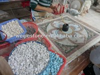 stone picture, stone mosaic patterns, marble pattern