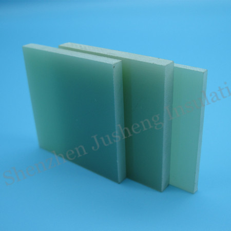 High temperature epoxy fiberglass resin sheet FR-4