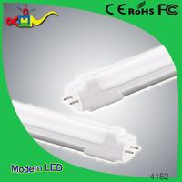 2ft 4ft f96t12 replacement led tube 100lm/w ra80