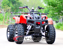 new model cheap price electric quad/1000w electric atv in 2015 EA0806