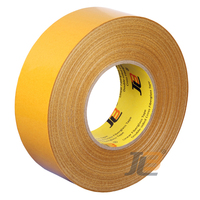 bi-directional reinforced double sidede fiberglass tape for sealing profile and windows and doors free samples