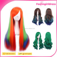 Hair Extensions Wig Permanent Human Hair