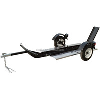 Single Rail Folding Motorcycle Trailer XFR-MT01