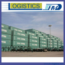 FCL/LCL Sea Shipping Logistic Forwarder From China to Turkey