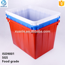 Food grade packing cubes for hotel use