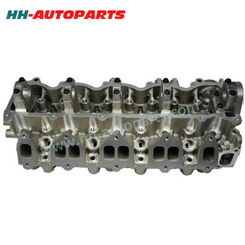 Diesel Generator Auto Spare Parts IRON WL1110100E for Mazda WL Cylinder Head