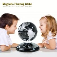 New Invention! Modern magnetic floating gift ,plastic gift, small toys for promotion gifts