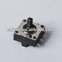 heavy force special-made multi function switch for aotomobile, multi directional switch, multifunctional switch LY-A07-08