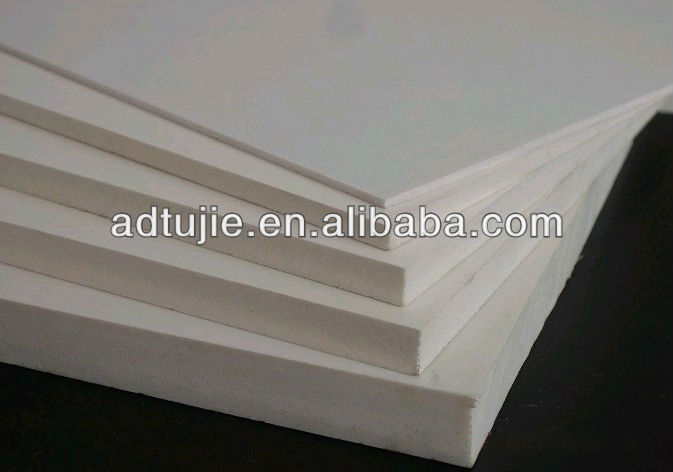 rigid pvc foam board 12mm