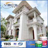 Excellent quality low price washable wall paint