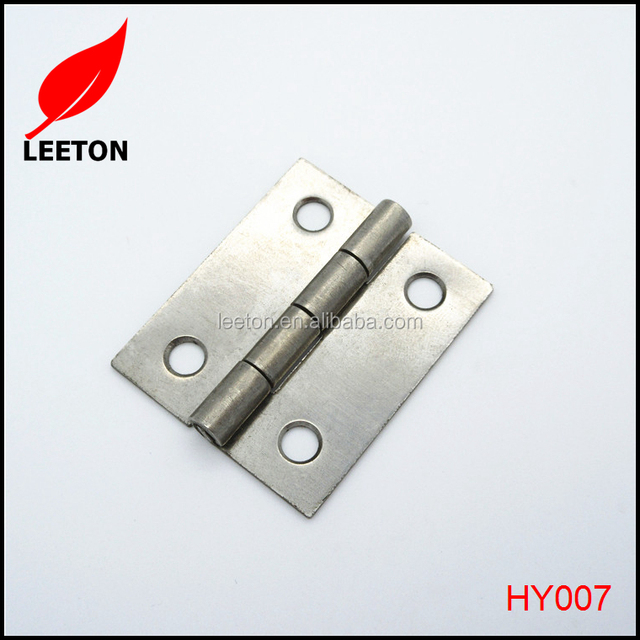 High quality metal strong butt box hinge for tool box